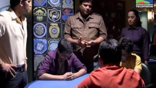 CID - CID Officer In Danger - Episode 853 - 27th July 2012