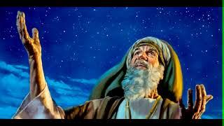 Gênesis 15 - Deus fala com Abrão (Bíblia em Áudio - Cid Moreira)