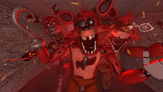 getlinkyoutube.com-''Noticed'' Animated Music Video [ FNAF SFM ]