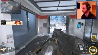 "getlinkyoutube.com-""BACK TO LEVEL 1!"" - Call of Duty: Black Ops 3 w/ Ali-A (PC Beta)"