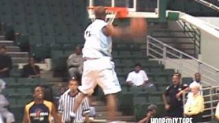 getlinkyoutube.com-The BEST Dunker in the World, Air Up There; OFFICIAL Hoopmixtape