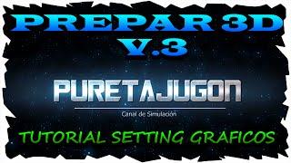 getlinkyoutube.com-tutorial p3d v3 setting graficos