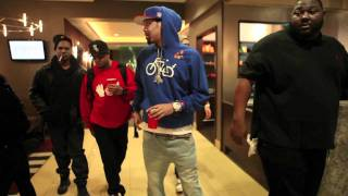 Chevy Woods - In Living Color Ep. 5 Cleveland OH