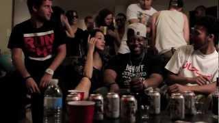 A.J. Crew - Nah Mean? (ft. Naledge)