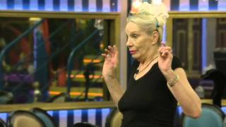 getlinkyoutube.com-Tiffany has a talent show tantrum | Day 5