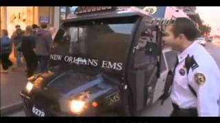 ASAP 911 MedStat Ambulance