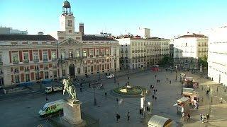 España creció un 3,2% en 2016, gracias a la demanda interna - economy