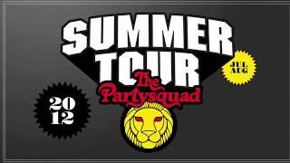 getlinkyoutube.com-The Partysquad Summer Mix 2012