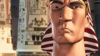 getlinkyoutube.com-Os Dez Mandamentos 3D Animado completo