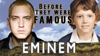 getlinkyoutube.com-Eminem - Before They Were Famous