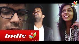 getlinkyoutube.com-Uyiril Uthiram - Chris G. ft. S. Nerujan | New Tamil Song