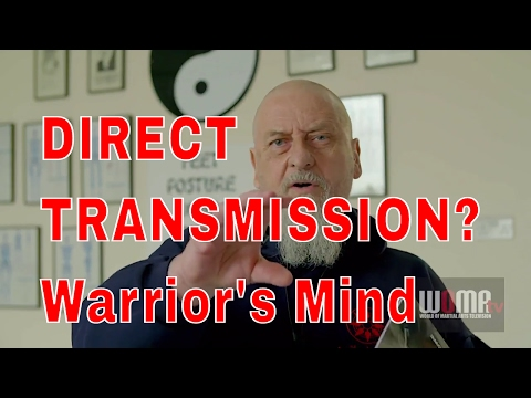 DIRECT TRANSMISSION?  Warrior's Mind