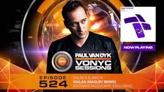 getlinkyoutube.com-Paul van Dyk VONYC Sessions EP 524