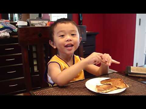 Chris Brown - Look At Me Now Cover by 3 yr old Nephew Jaydizzle