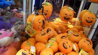 getlinkyoutube.com-Annoying Orange Claw Machine! Damn Set Payout Rates!