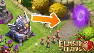 getlinkyoutube.com-Clash of Clans - 5 Things Clash Should Add To The Game! Time Warp, Water Troop! Update #clashofclans