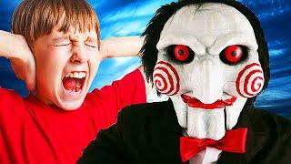 getlinkyoutube.com-Jigsaw Stalker TROLLING on GTA 5! #3