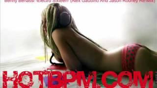 getlinkyoutube.com-Benny Benassi -Electro Sixteen- (Alex Gaudino And Jason Rooney Re-mix)