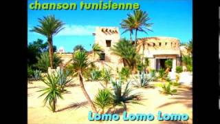 getlinkyoutube.com-Lomo lomo lomo chanson tunisienne