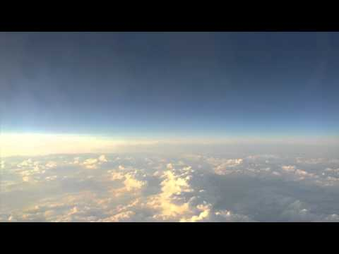 Above the Clouds - Free HD Royalty Stock Footage