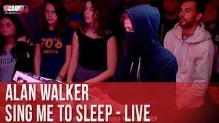 ALAN WALKER   Sing Me To Sleep   C'Cauet Sur NRJ
