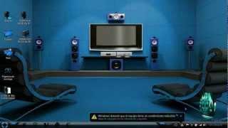 getlinkyoutube.com-TEMA HUD BLUE PARA WINDOWS 7 By McGeRmAnHaCk