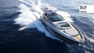 [ITA] RIVA 76 PERSEO - Review -The Boat Show