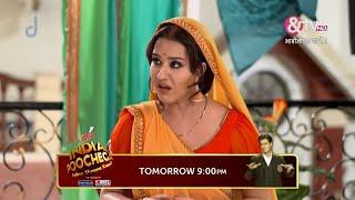 getlinkyoutube.com-Bhabi Ji Ghar Par Hain - Episode 13 - March 18, 2015 - Best Scene
