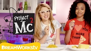 getlinkyoutube.com-Adrienne Attoms' Yummy Science: Honey Beads | Project Mc²