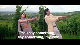 getlinkyoutube.com-Dholna (Eng Sub) [Full Video Song] (HD) With Lyrics - Dil To Pagal Hai