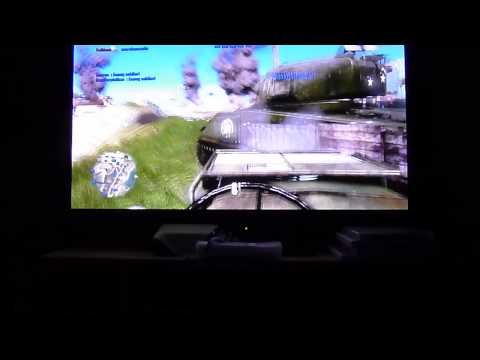 Battlefield 1943 - Xbox Live Demo Play - Check it out :-)