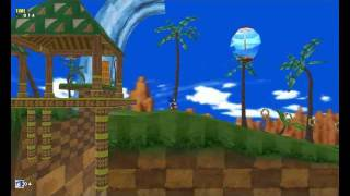getlinkyoutube.com-Green Hill Zone in SADX