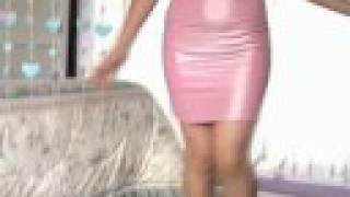 getlinkyoutube.com-xv años de niña a mujer belinda