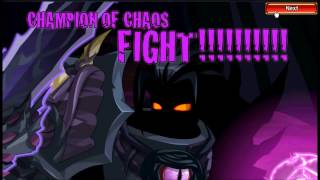 getlinkyoutube.com-Confronting Drakath, The Chaos Saga - The Plot Twist (MAJOR SPOILERS!)