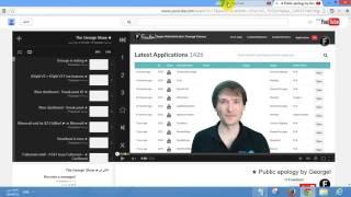 getlinkyoutube.com-شرح طريقة ربح المال من اليوتيوب والحصول على البارتنرشيب من freedom وسحب الارباح عن طريق الباي بال