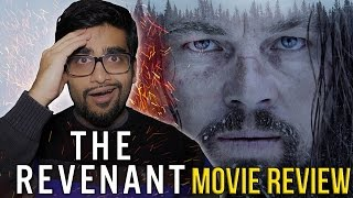 getlinkyoutube.com-The Revenant - Movie Review