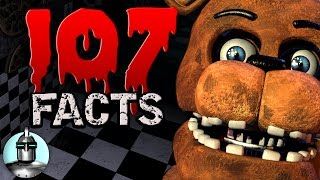 getlinkyoutube.com-107 Five Nights At Freddy's Facts YOU Should Know! (Headshot #1)