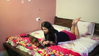 Prank with a hot girl by her father | part-2 | viral indian girl video