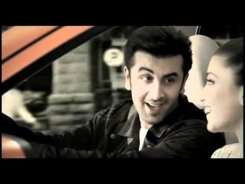 Ranbir Kapoor - Nissan Micra Film 3 TVC 2011