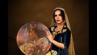 رقص زیبای ایرانی - نوروز 1396