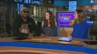 Celebrity Big Brother Eviction Interview: Metta World Peace and Shannon Elizabeth