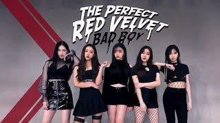 Red Velvet 레드벨벳 - Bad Boy / Dance Cover.