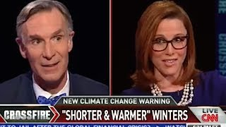 getlinkyoutube.com-S.E. Cupp: Bill Nye Is 'Bullying' With Science