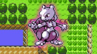 getlinkyoutube.com-How to catch MEWTWO in Pokémon Gold, Silver and Crystal