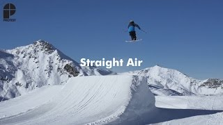 getlinkyoutube.com-How To Freeski: Straight Air | Freeski Tricks presented by Protest