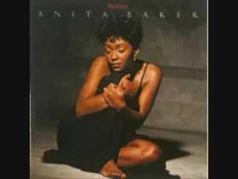 You Bring Me Joy de Anita Baker Letra y Video