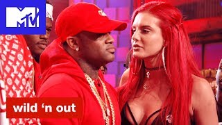 Justina Valentine Is the Wildstyle Queen | Wild 'N Out | #Wildstyle width=