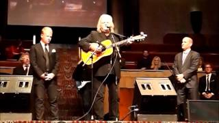 getlinkyoutube.com-The Isaacs and Ricky Skaggs (with Dailey & Vincent) perform in Nashville.