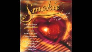 getlinkyoutube.com-Smokie - From Smokie With Love ( 1995 ) [Full Album ]