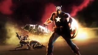 getlinkyoutube.com-Marvel vs Capcom 3 - Cinematic trailer full